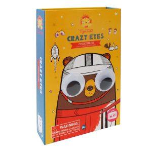 Giftsatbar Zottegem Crazy Eyes Creatures 01