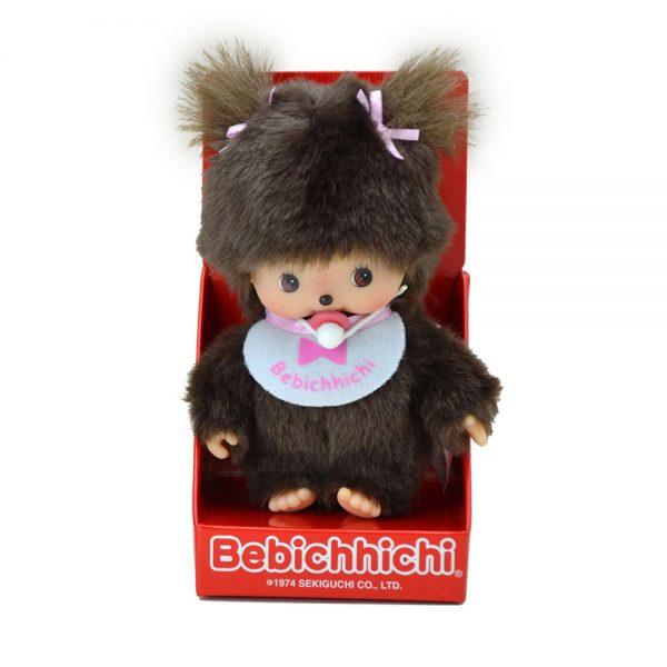 Giftsatbar Zottegem Monchichi Bebichhichi