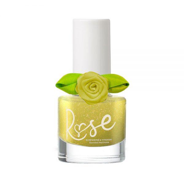 Giftsatbar Zottegem Snails Rose Nagellak Geel