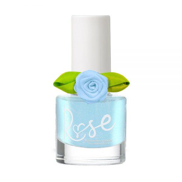 Giftsatbar Zottegem Snails Rose Nagellak Lichtblauw