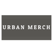 Giftsatbar Urban Merch Logo