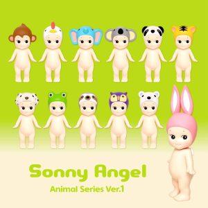 S A Animal Serie 1 Verkleind
