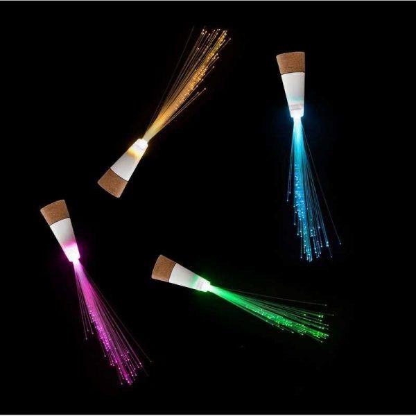 Bottle Light Filament