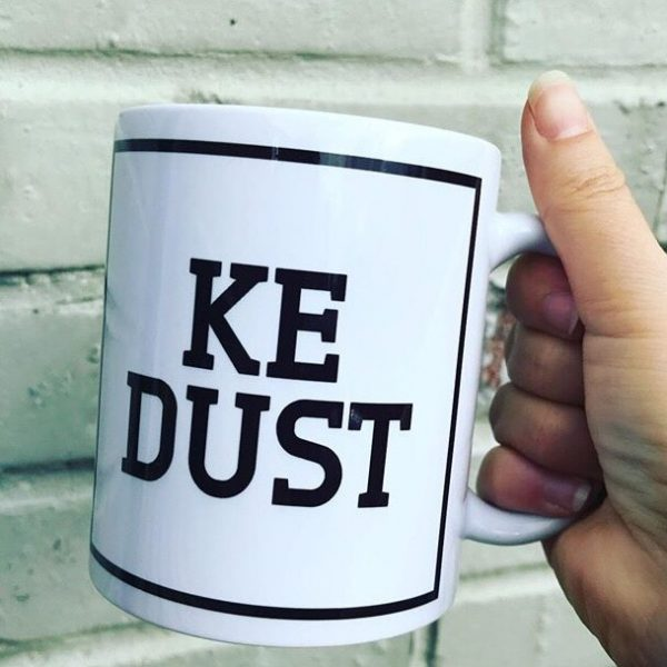 Ke Dust