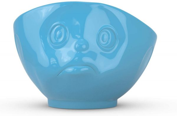 Sulking Blue