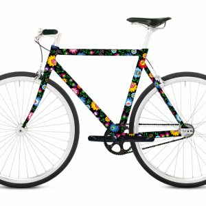 Bike Sticker Floretta
