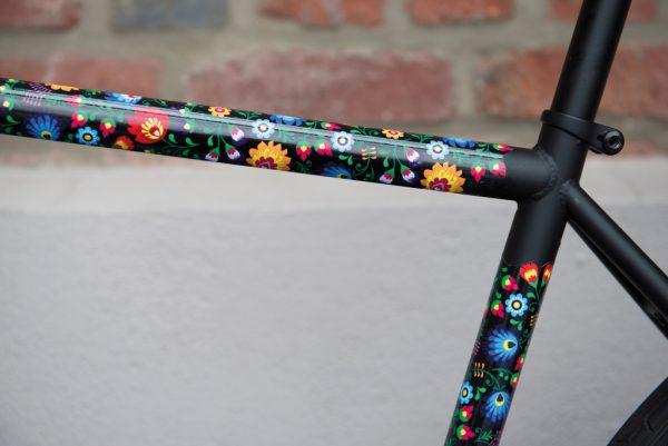 Bike Sticker Floretta2