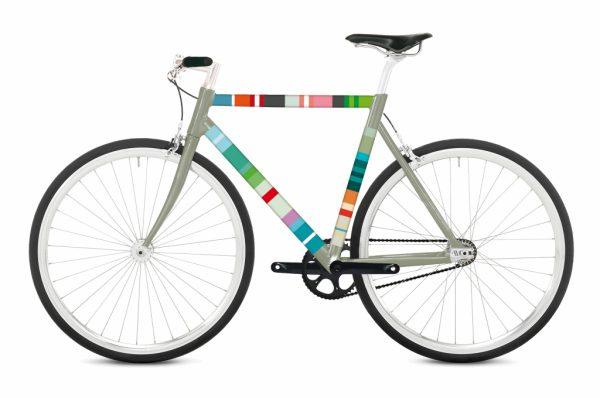 Bike Sticker Vabene
