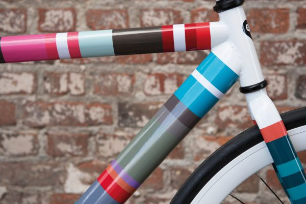 Bike Sticker Vabene2