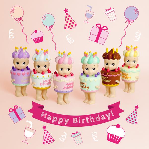 Birthday Series