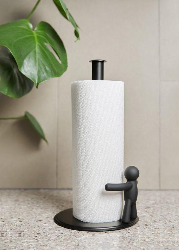Buddy Paper Towel Holder2