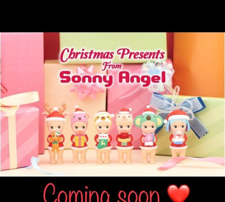 Christmas Series