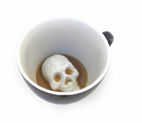 Creature Skull