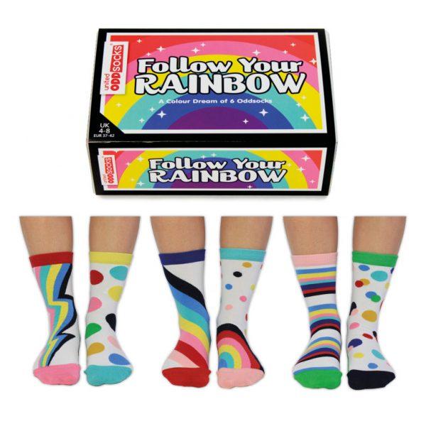 Folow Your Rainbow