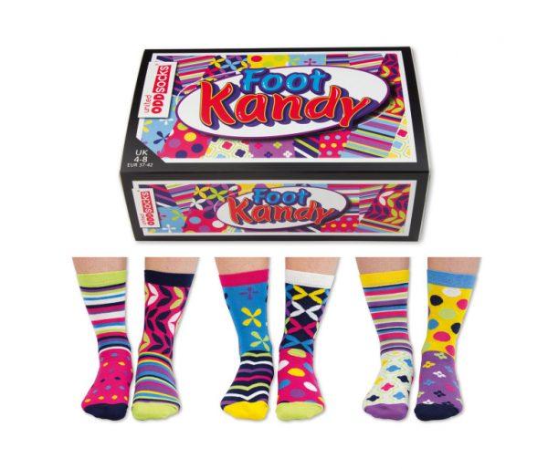 Foot Kandy