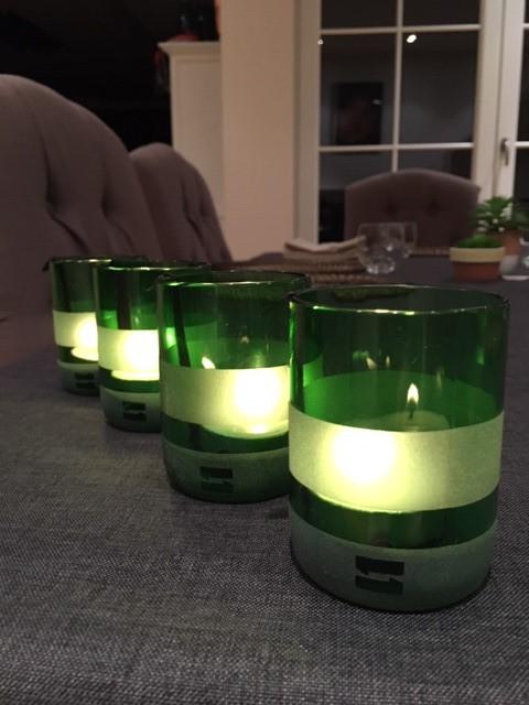 Green Tealight2