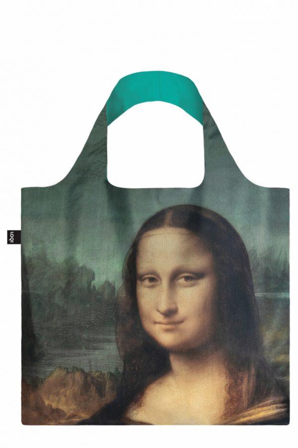 Loqi Mona Lisa