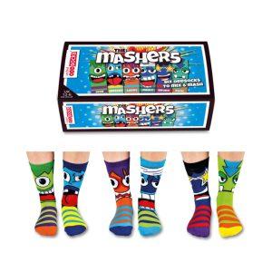 Mashers