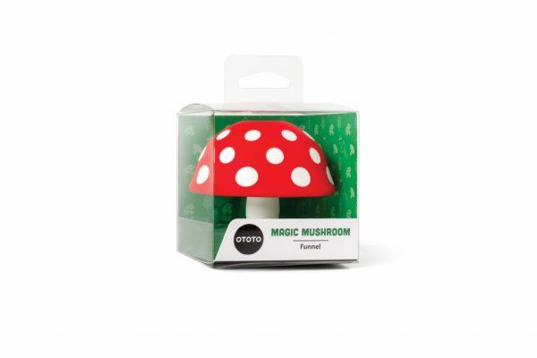 Ototo Mushroom2