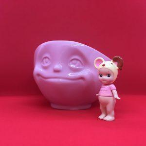 Roze Kom